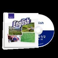 CDs beim Kurs Englisch für Anfänger (A2)