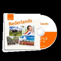 CDs beim Kurs Niederländisch für Anfänger (A1)