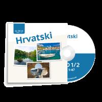 CDs Kroatisch für Anfänger (A1)