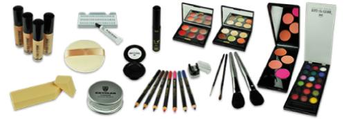 Make-Up Paket