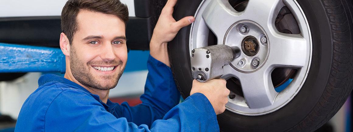Autotechnik für Anfänger