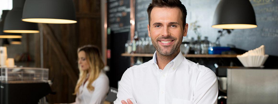 Der Traum vom eigenen Unternehmen am Beispiel einer Café-Bar