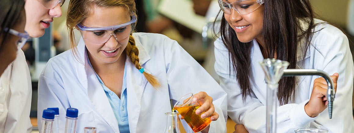 Grundwissen Chemie