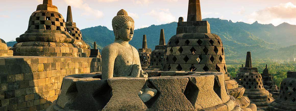 Indonesisch für Anfänger (A1)