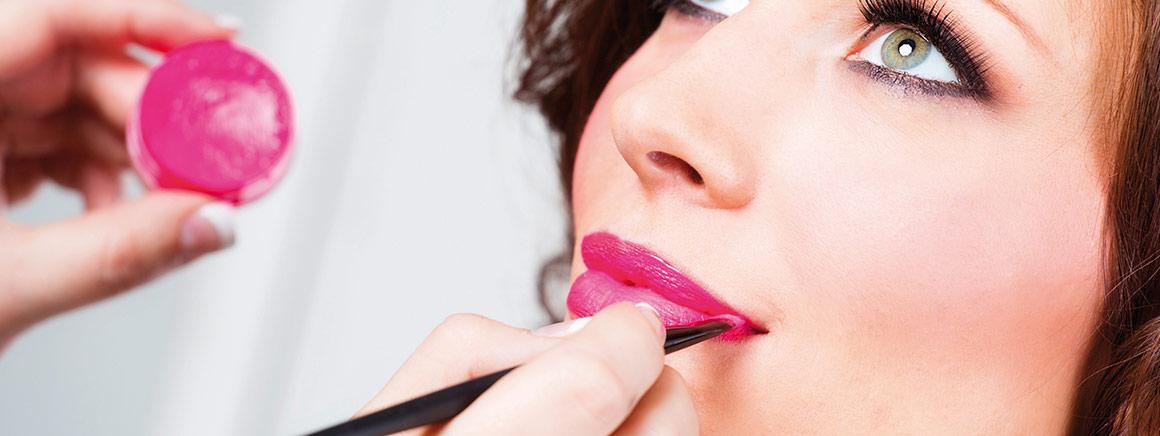 Make-Up Styling
