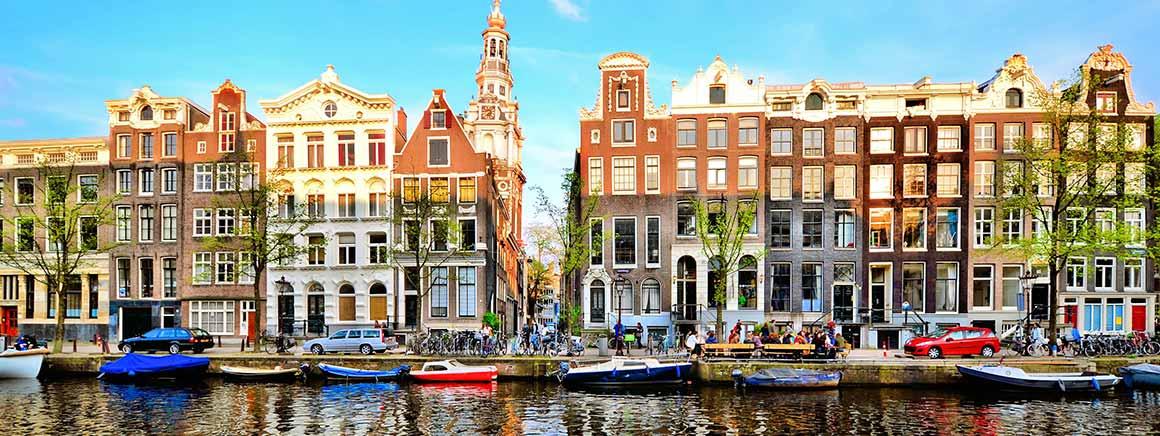 Niederländisch für Anfänger (A1)