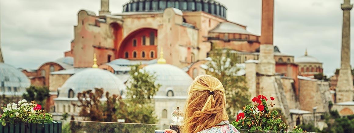 Türkisch für Anfänger (A1)